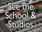 AAR-Alberta Academy of Recording-see the studios
